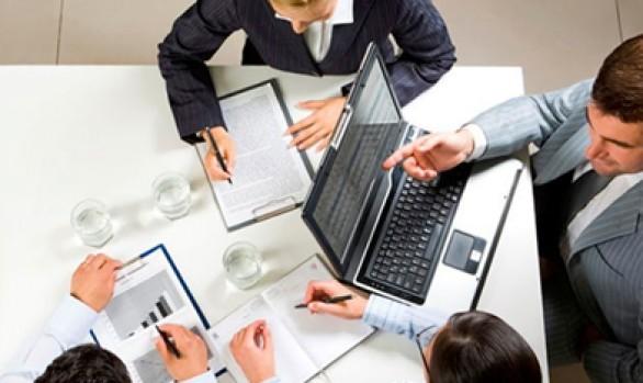 Project- en co management